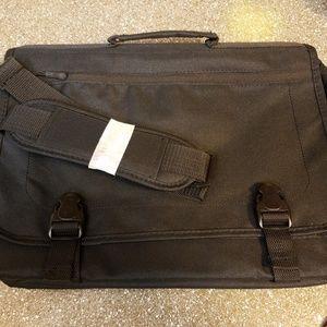 New Computer Bag, Black